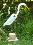 Bird Carving #3
