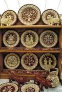 Ceramic Stand Display