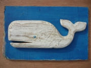 Driftwood Sculpture #2