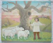 Pastel Shepherd